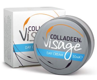 Colladeen Visage Day Cream - image
