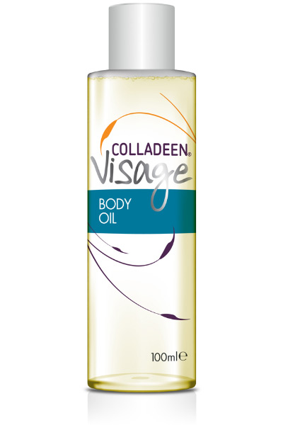 Colladeen Visage Body Oil - image